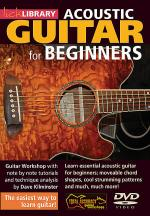 Acoustic Guitar for Beginners Sheet Music