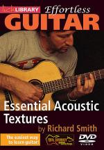 Essential Acoustic Textures Sheet Music