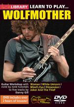 Learn to Play Wolfmother Sheet Music