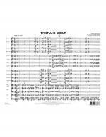 Twist And Shout - Full Score Sheet Music