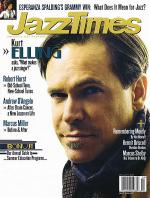 Jazz Times Magazine - April 2011 Sheet Music