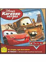 Disney's Karaoke Series - Pixar - Cars (Karaoke CDG) Sheet Music