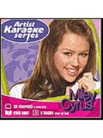 Disney's Karaoke Series - Miley Cyrus (Karaoke CDG) Sheet Music