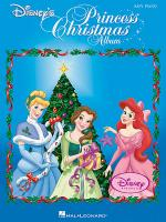 Disney's Princess Christmas Album Sheet Music