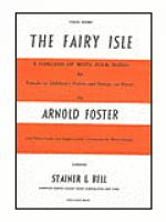 The Fairy Isle: A Garland of Manx Folksong Sheet Music