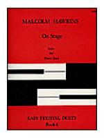 On Stage Sheet Music
