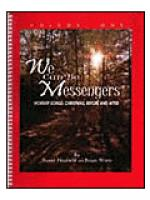 We Can be Messengers - Volume 1 Sheet Music
