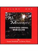 We Can be Messengers - Volume 1 (CD) Sheet Music