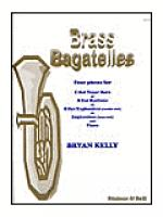 Brass Bagatelles Sheet Music