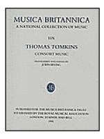 Consort Music Sheet Music