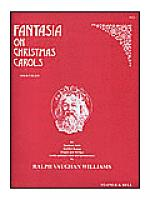 Fantasia on Christmas Carols Sheet Music