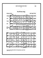 The Willow Song Sheet Music