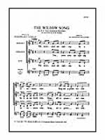Willow Song Sheet Music