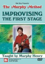 Improvising: The First Stage DVD Sheet Music