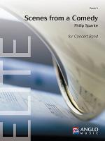 Scenes from a Comedy Sheet Music