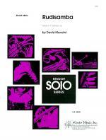 Rudisamba Sheet Music