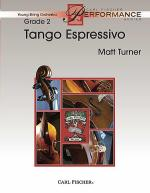 Tango Espressivo Sheet Music