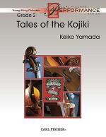 Tales of the Kojiki Sheet Music