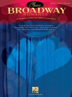 Classic Broadway Romance Sheet Music
