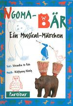 Ngoma-Bar Sheet Music