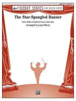 The Star Spangled Banner (Score only) Sheet Music