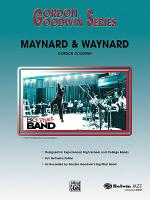 Maynard & Waynard Sheet Music