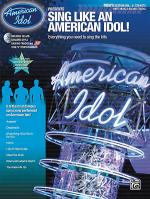 American Idol Presents Sing Like an American Idol! Men's Edition, American Idol Presents Sheet Music