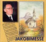 Jakobi-Messe (Messe Saint-Jacques) Sheet Music