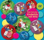 Peter Schindler: Kinderhits mit Witz 3-6 Sheet Music
