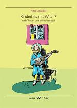 Schindler: Kinderhits mit Witz VII Sheet Music