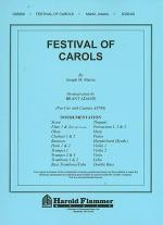 Festival of Carols Sheet Music