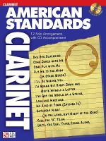 American Standards Sheet Music