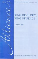 King of Glory, King of Peace Sheet Music