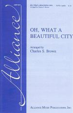 Oh, What a Beautiful City Sheet Music