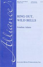 Ring Out, Wild Bells Sheet Music
