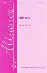 little tree Sheet Music