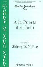 A La Puerto Del Cielo Sheet Music