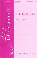Little Firefly Sheet Music