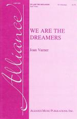 We Are the Dreamers Sheet Music