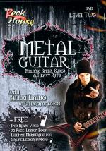 Alexi Laiho of Children of Bodom -¦Metal Guitar Sheet Music