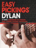 Easy Pickings Dylan Sheet Music