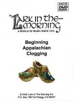 Beginning Appalachian Clogging DVD Sheet Music