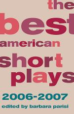 The Best American Short Plays 2006-2007 Sheet Music