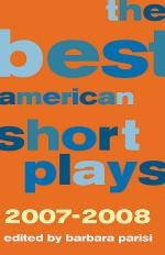 The Best American Short Plays 2007-2008 Sheet Music