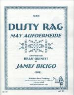 Dusty Sheet Music