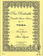 Pas Redouble Sheet Music