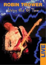 Robin Trower - Living Out of Time Sheet Music