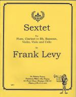 Sextet Sheet Music