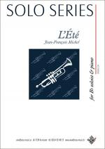 l'ete Sheet Music