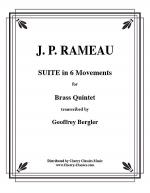 Suite in 6 Movements Sheet Music